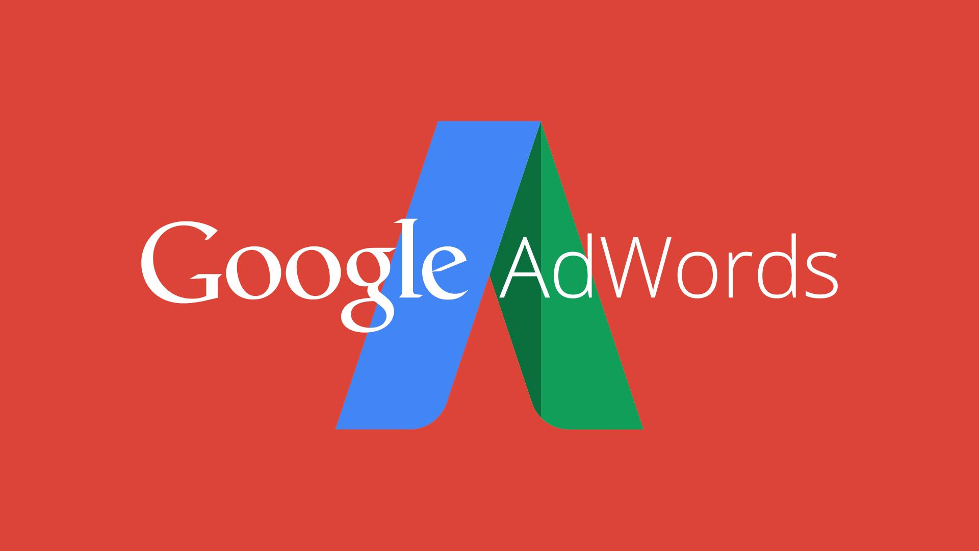 Mengenal Adwords