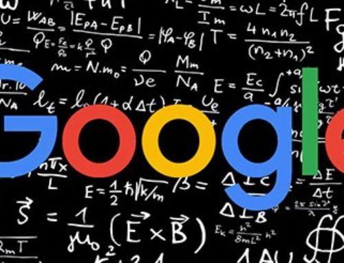 Algoritma Google Update 3 Juni 2019
